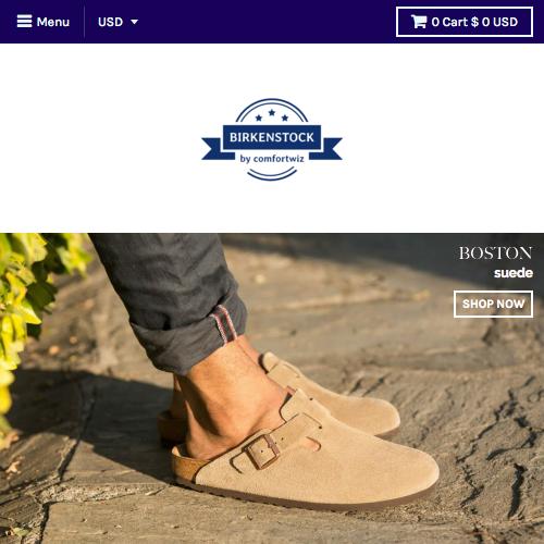 Shoe Factory Outlet