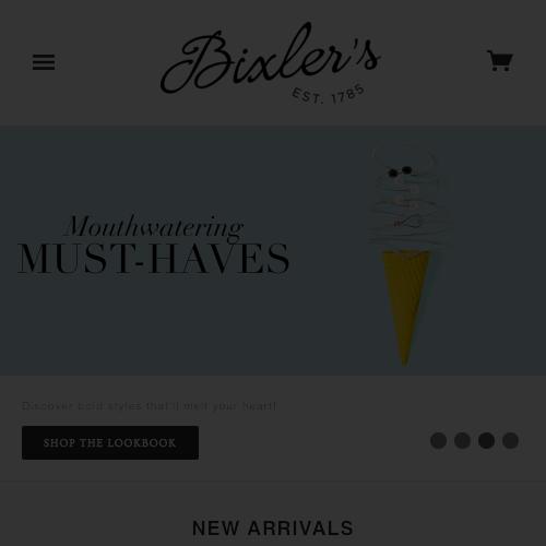 Bixler's