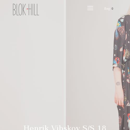 blok hill