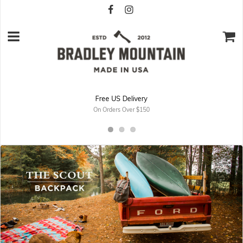 Bradley Mountain