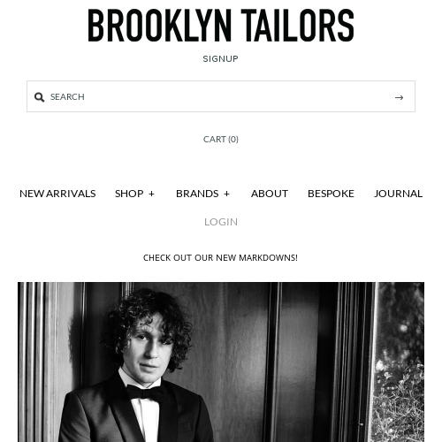 Brooklyn Tailors