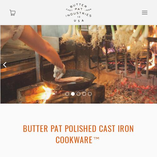 Butter Pat Industries