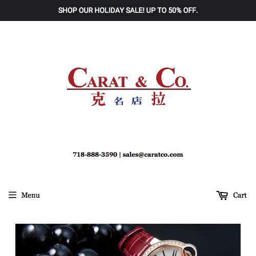 Carat & Co.