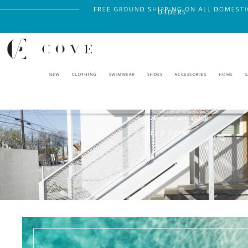 Cove // Austin, Texas
