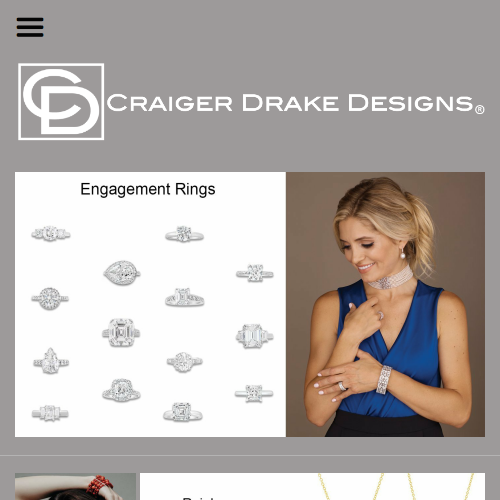 CRAIGER DRAKE DESIGNS(r)