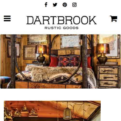 DartBrook Rustic Goods