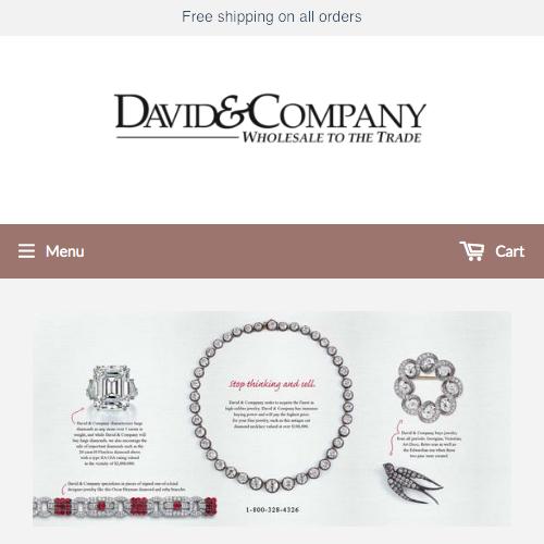 David & Company