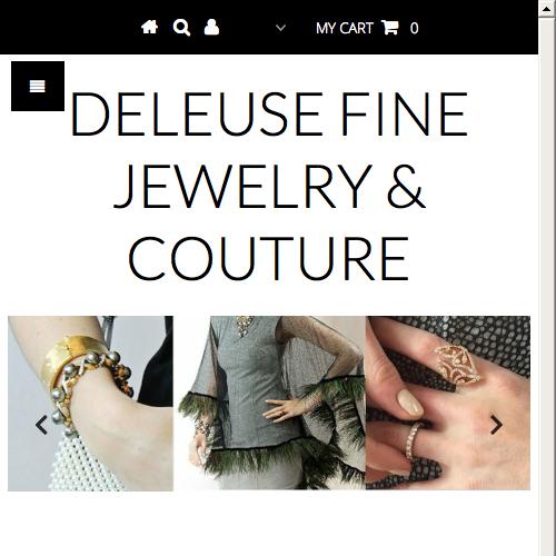 Deleuse Fine Jewelry & Couture