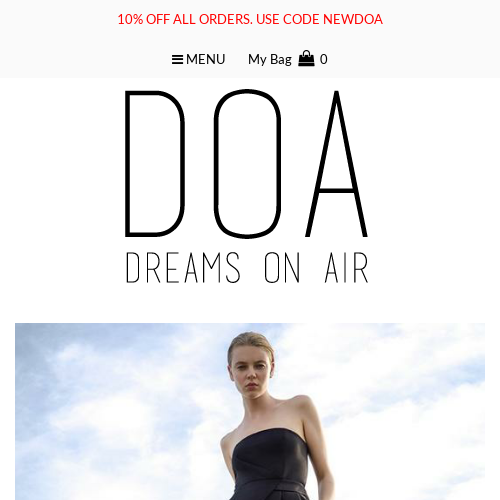 Dreams on Air