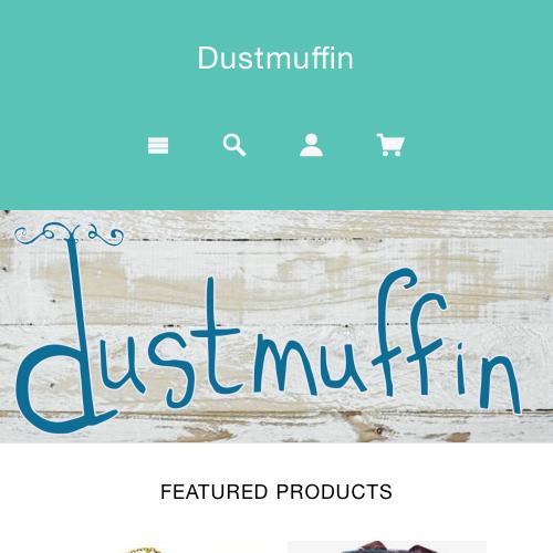 Dustmuffin