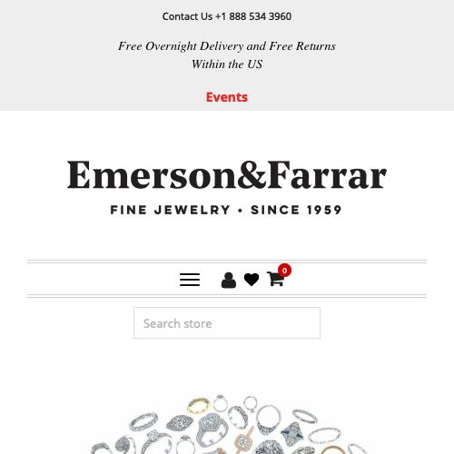 Emerson & Farrar