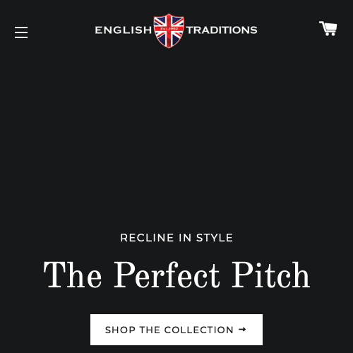 English Traditions Inc.