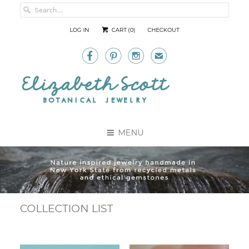 Elizabeth Scott Jewelry