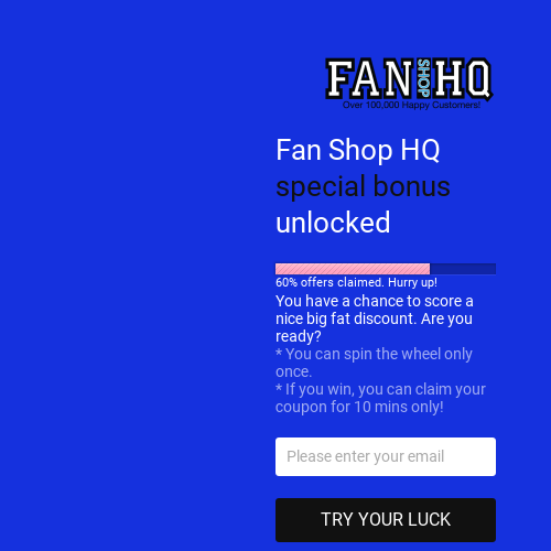 Fan Shop HQ