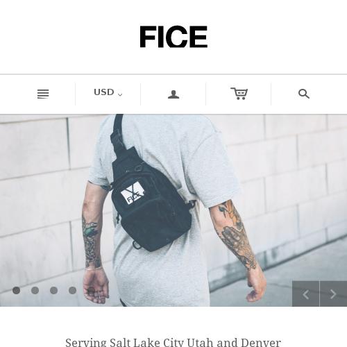 Fice Gallery