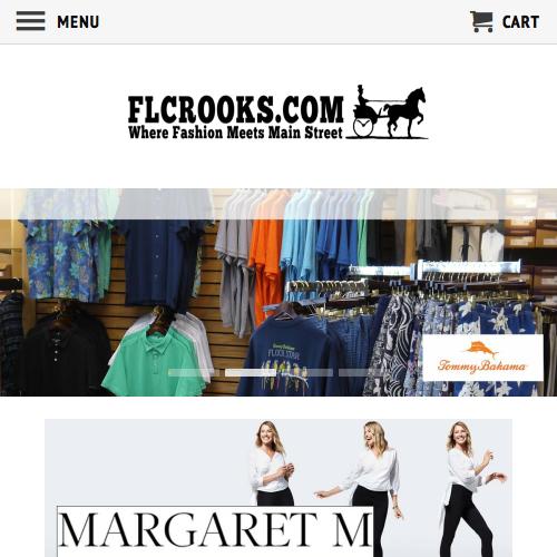 F.L. CROOKS.COM