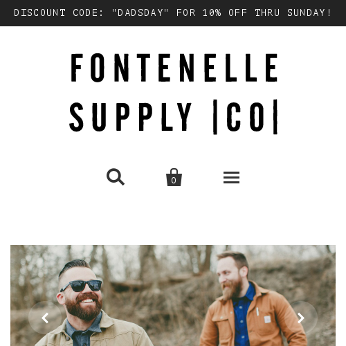 Fontenelle Supply Co.