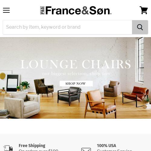 France & Son