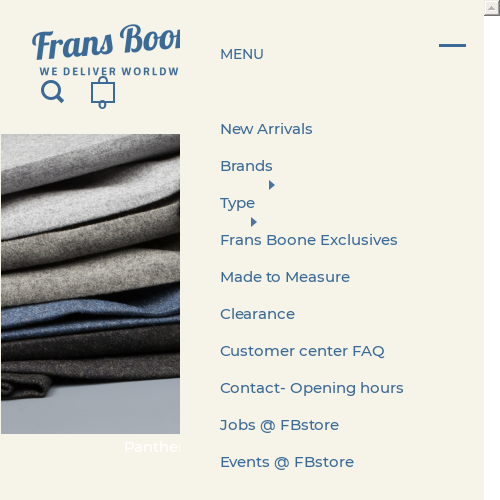 Frans Boone Store