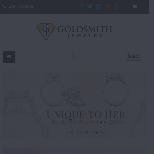 Goldsmith Jewelry Shoppe