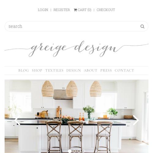 Greige Design