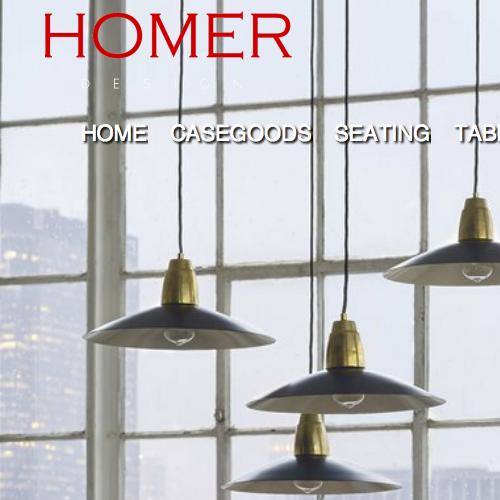 Homer Design