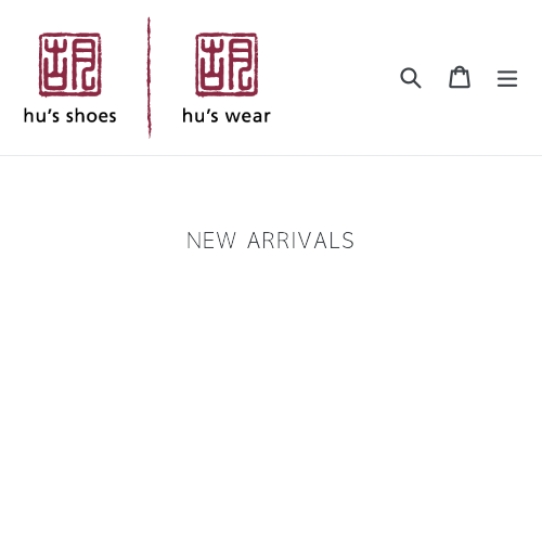 Hu's Online