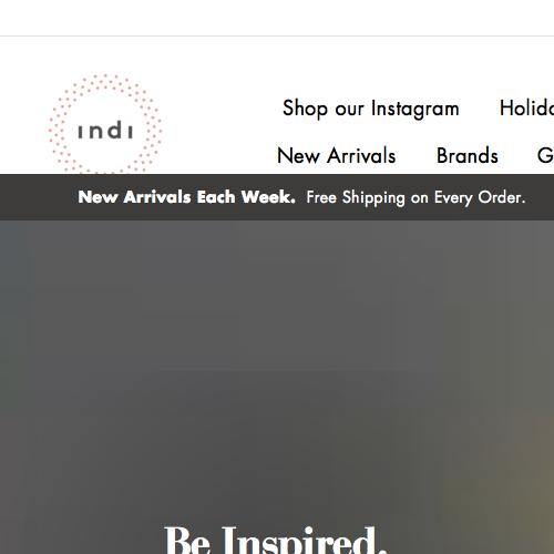 Indi Boutique