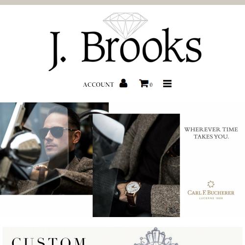 J. Brooks