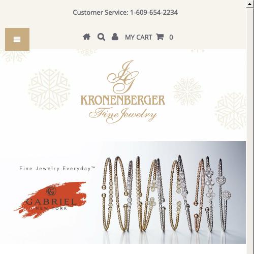JG Kronenberger Fine Jewelry