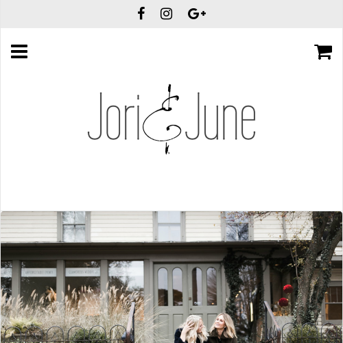 Jori & June