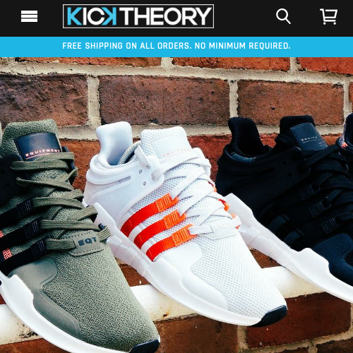 KickTheory