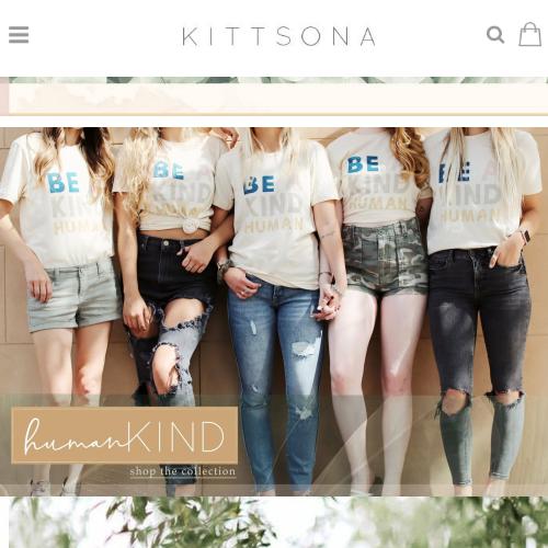 Kittsona