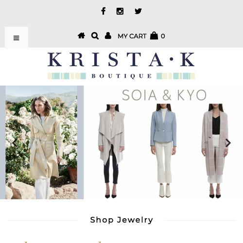Krista K Boutique