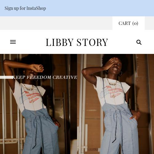 Libby Story