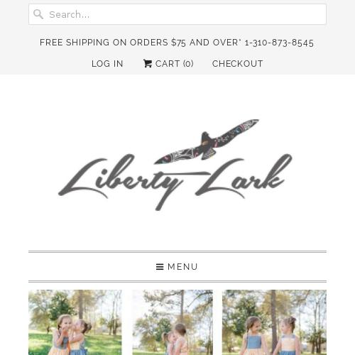 Liberty Lark