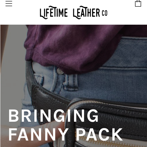 Lifetime Leather Co.