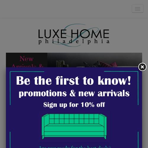 Luxe Home Philadelphia