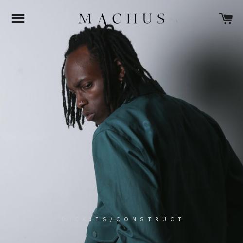 MACHUS