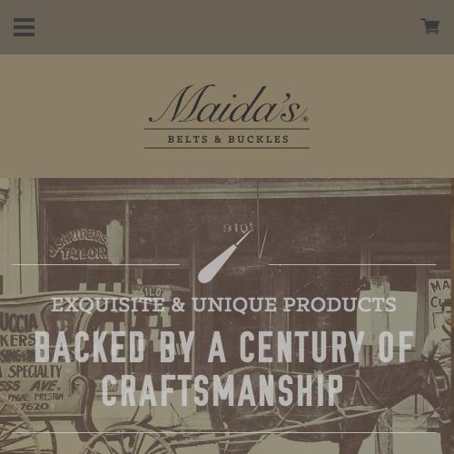 Maida's