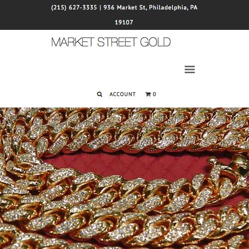 Market Street Gold