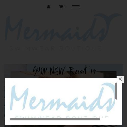 Mermaids Boutique