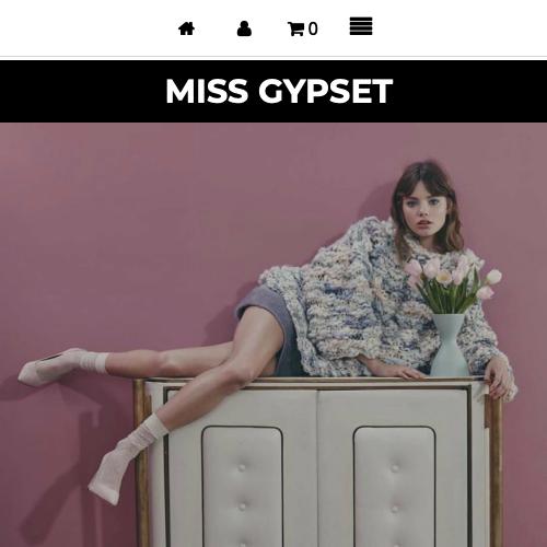 Miss Gypset