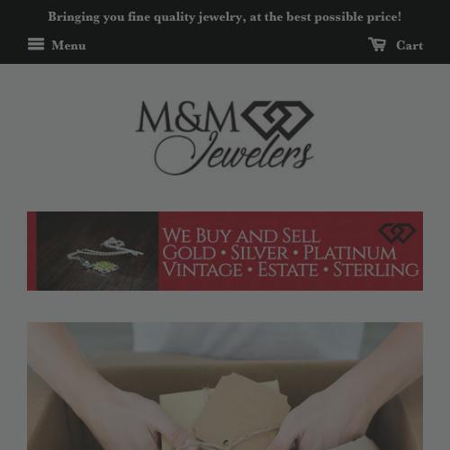 M&M Jewelers