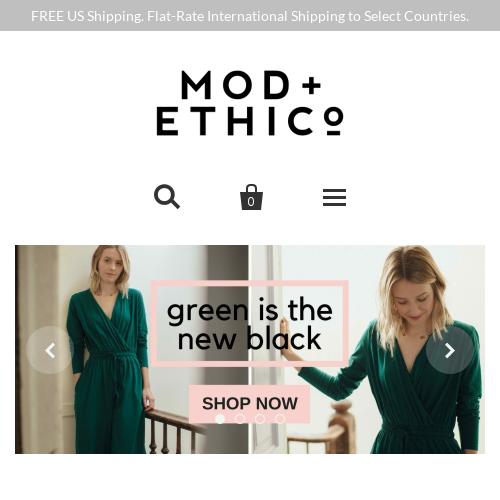 Mod + Ethico