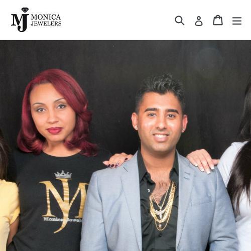 Monica Jewelers