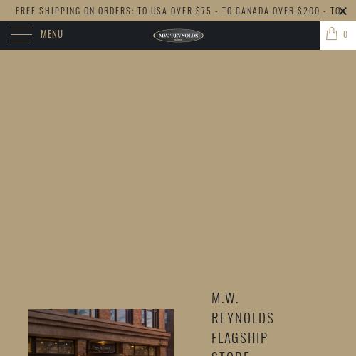 M.W. Reynolds