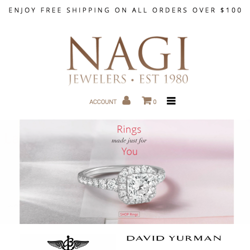 Nagi Jewelers
