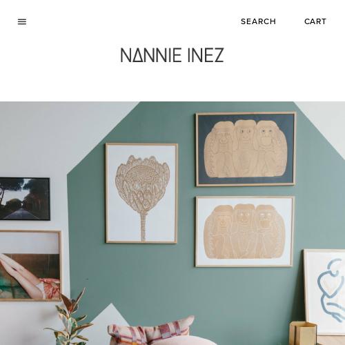 Nannie Inez
