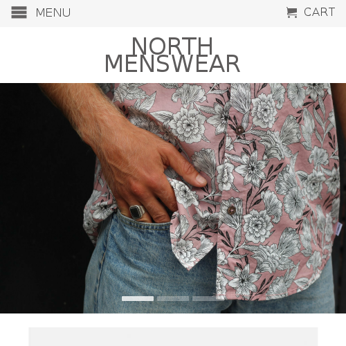 North Menswear